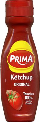 Ketchup sin gluten - 4