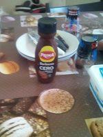 Salsa Barbacoa Prima Cero - Product
