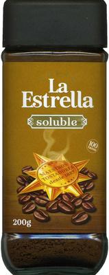 Café soluble - Producto - es