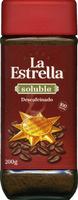 Cafes la estrella - Produit