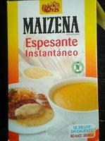 Express harina de maíz especial espesante para salsas y cremas - Producto - fr
