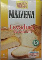 Levadura De Panadería, 27, 5g (5 Sobres) - Producto - es