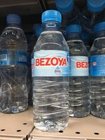 Agua Mineral 33CL - Producte - es
