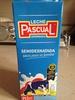 Leche semidesnatada Pascual - Producte