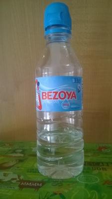 Agua mineral natural de mineralización muy débil tapón sport - Producto