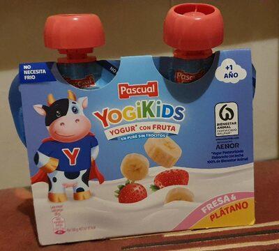 Yogikids - Produit - es