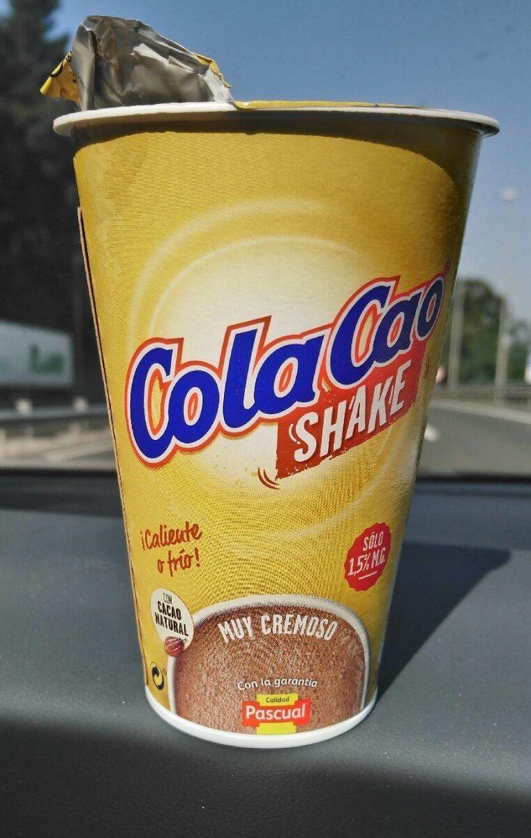 ColaCao Shake - Producto - es