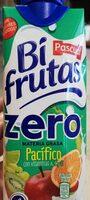 Bifrutas Pacífico Zero - Produit - es