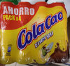 Cola Cao Energy pack 4 - Producto
