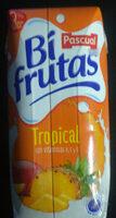 Bifrutas Pascual Tropical - Produit - es