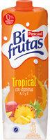 Bi Frutas - Tropical - Producto