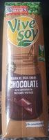 Bebida de soja sabor chocolate - Product - es