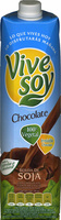 """Bebida de soja """"ViveSoy"""" Chocolate - Producto"""