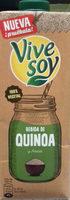 Bebida de Quinoa y Arroz - Producto - es