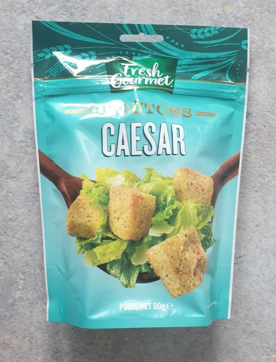 Crouton Caesar - Product - fr