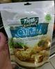 Croutons au pesto pain ciabatta - Produit