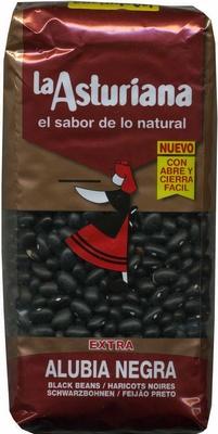 Alubias negras - Producte