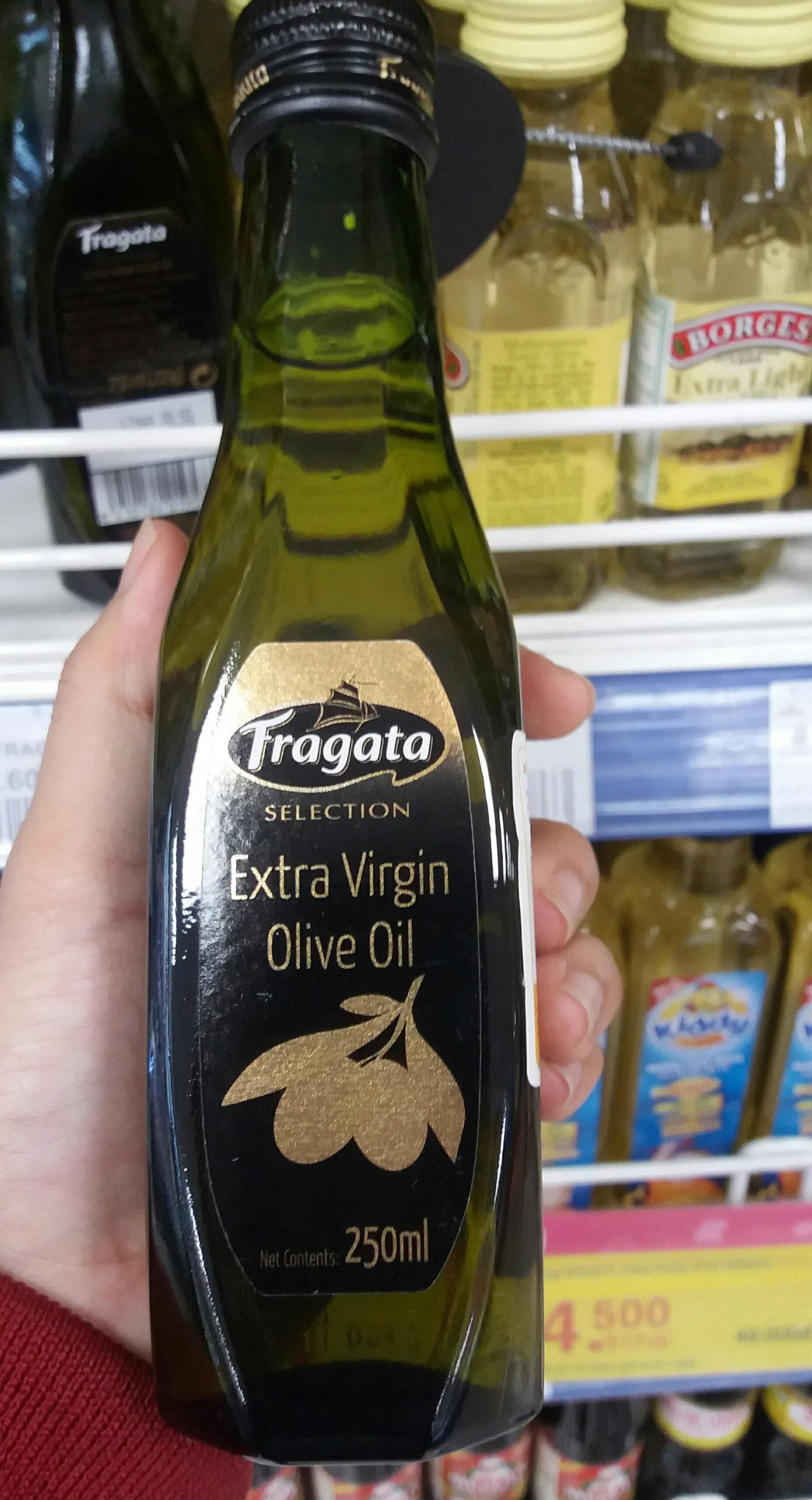 extra virgin olive oil - Sản phẩm - en