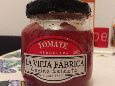 Mermelada de Tomate - Producto