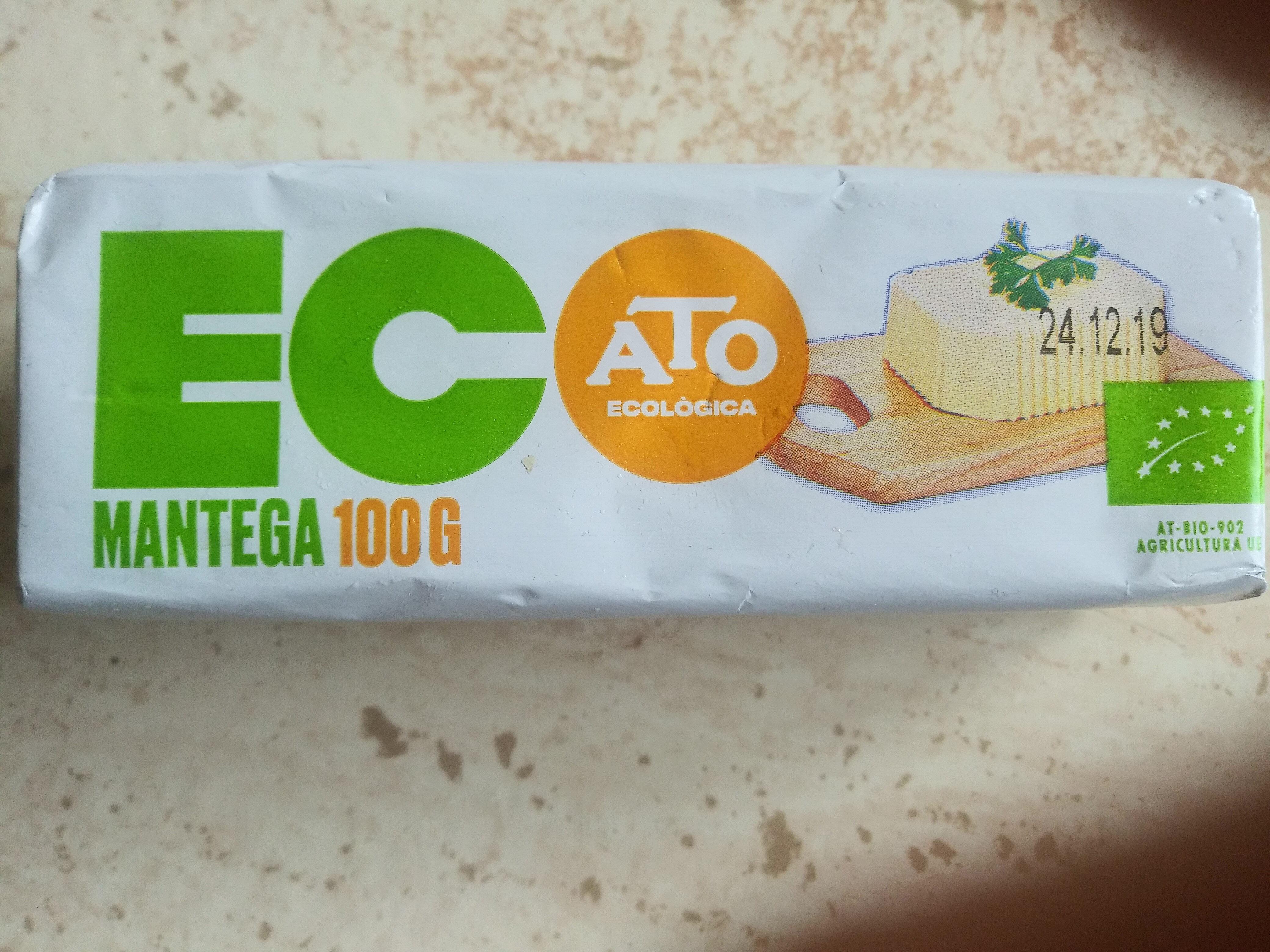 ECO MANTEGA - Producte