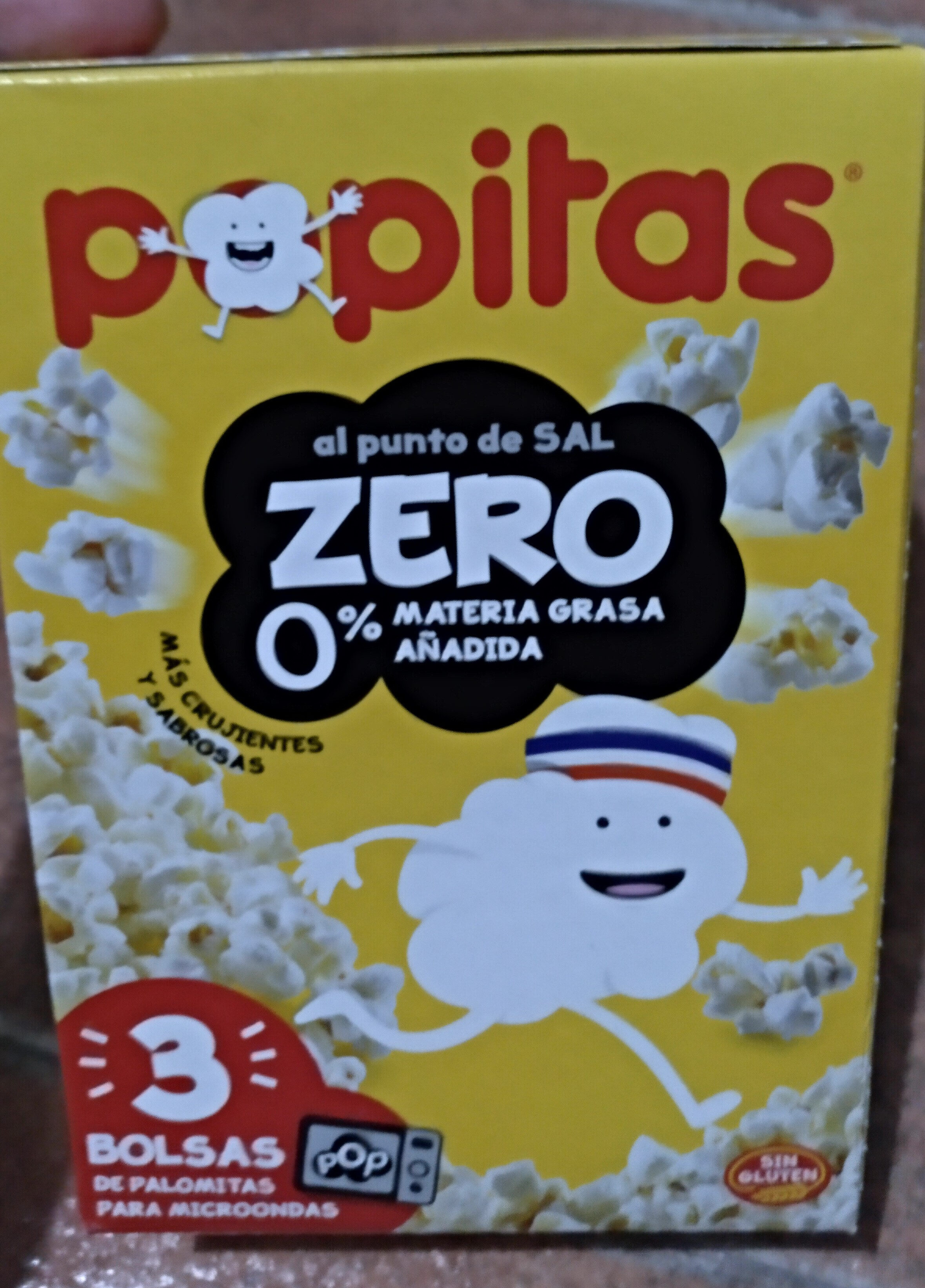 Popitas - Product - en