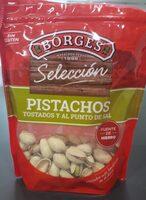 Pistachos bolsa 130 g - Produit