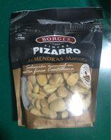 Pizarro almendra marcona bolsa 160 g - Produit