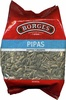 Semillas de girasol con cáscara tostadas aguasal - Producto