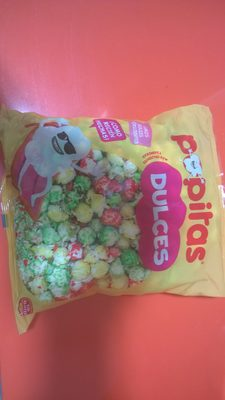 Popitas Palomitas Expansionadas Dulces - Producte