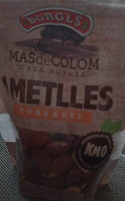 Ametlles mas de colom - Product