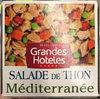 Salade de Thon Méditerranée - Product