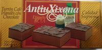 Turron Café Irlandés con Chocolate - Product - fr