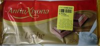 Chocolat au Lait Extra-Fin - Product - fr