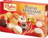 Pastas artesanas - Producte
