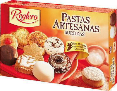 Pastas artesanas - Producte - fr
