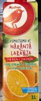Zumo de naranja - Producto - es