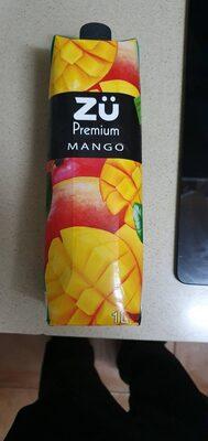 Mango - Product - es
