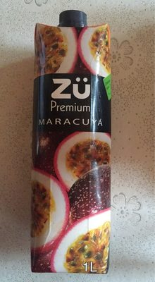 Jus de Fruits de la Passion - Product - fr