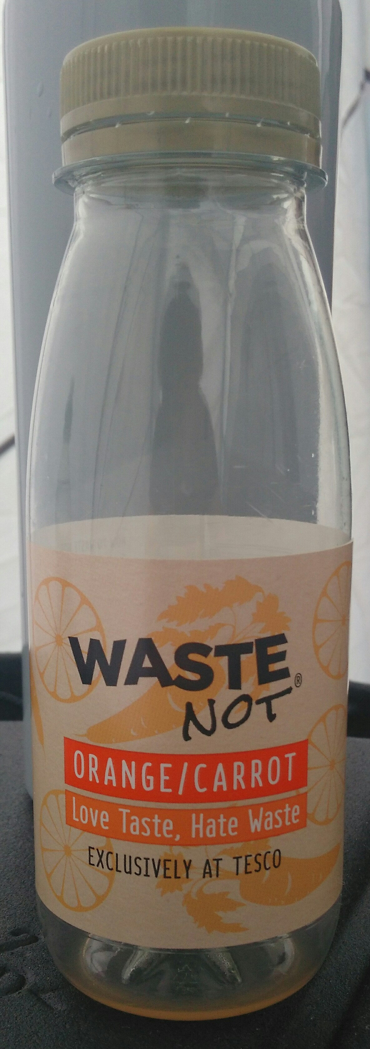 Waste Not juice - Product