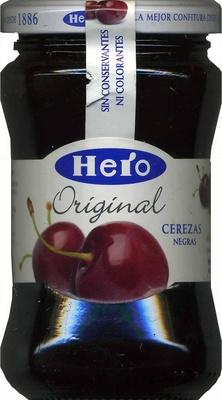 Confitura de cereza - Produit