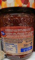 Mermelada De Higo - Informació nutricional - fr