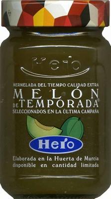 Mermelada De Melón - Producto