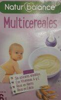 Multicereales - Producto - es