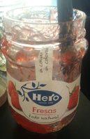 Fresas - Produit - fr