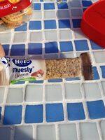 Muesly avena - Produit - es