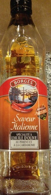 Saveur Italienne - Product - fr