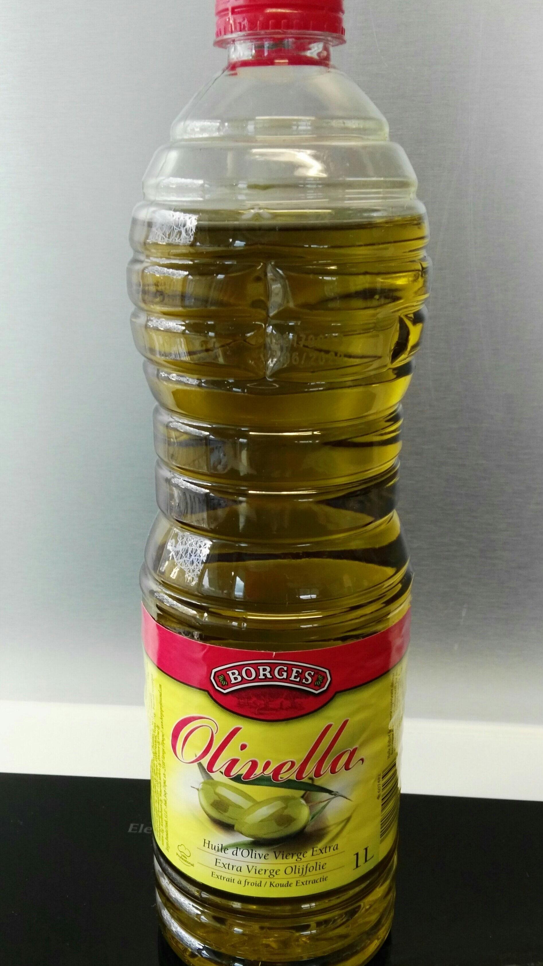Olivella - Produit
