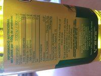 Borges Aceite De Oliva Suave 0'4 º - Ingredients