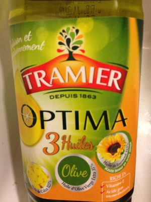 Optima - Produit