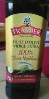 Huile d'olive vierge extra 100 % Olives Hojiblanca - Produit - fr